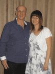 Line Dancing Class with Jacqui Jax & Alan Birchall
