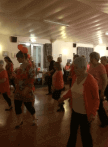 Line Dancing Class with Katrina Kelly