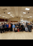 Line Dancing Class with Sally Earle