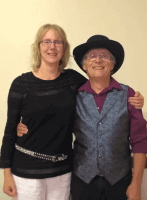 Line Dancing Class with Gillian Glover